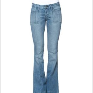Habitual Enlightened Flare Jeans *NWT*